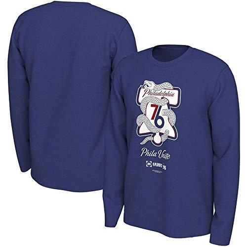 HBSC Baloncesto Uniformes Suéter Camiseta de Manga Larga para Hombre Celtic/Warrior/Bucks Team Service Support Customized Ropa Deportiva 1Tracksuits Hombres D- S