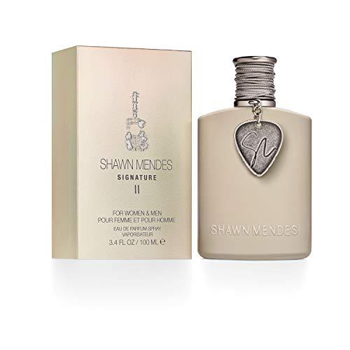 Shawn Mendes Shawn Mendes Signature Ii Eau De Parfum 100Ml Spray