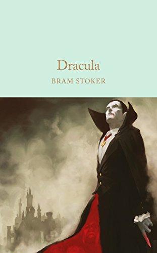 Dracula (Macmillan Collector's Library) (English Edition)