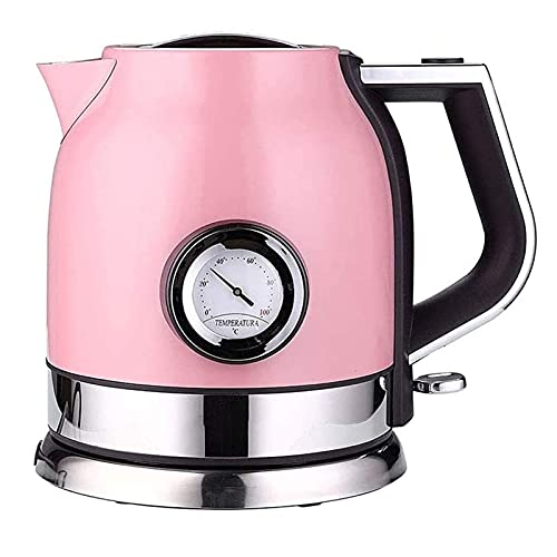 Home Appliance Kettle Teapot Protection Kitchen Boiling Water Teapot Instant Hot Teapot Stainless Steel