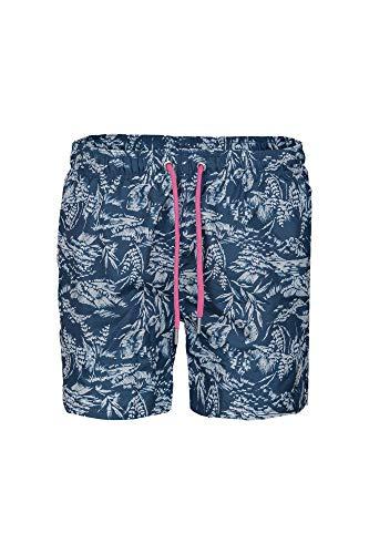 GANT Riviera View Cf Swim Shorts Medium Insignia Blue