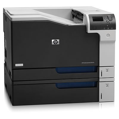 HP ColorLaserJet CP5525 N A3 color (ml)