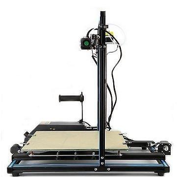 Creality 3D – CR-10 S5 (500 x 500 x 500 mm) - 5