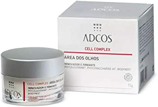 Adcos Cell Complex Area dos Olhos 15g
