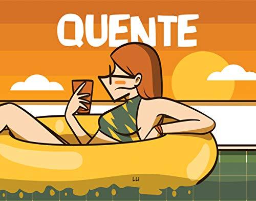 Quente (Portuguese Edition)