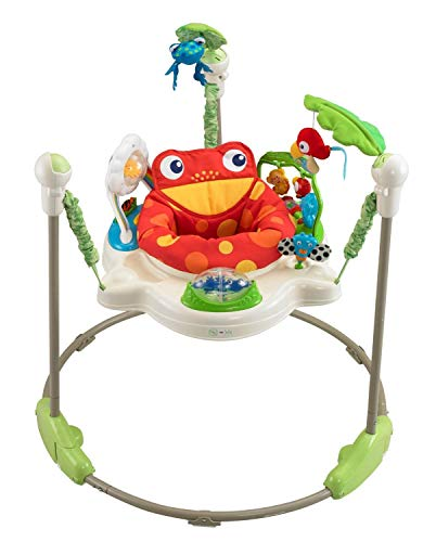 Fisher-Price Rainforest Jumperoo by Fisher-Price