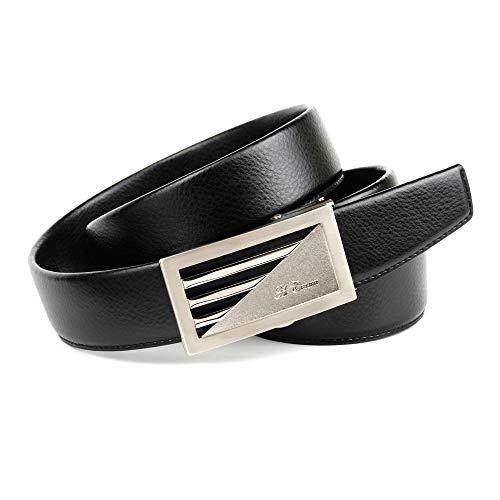 Anthoni Crown 2211t10 Cintura, Nero (Schwarz 010), 7 (Taglia Produttore: 95) Uomo