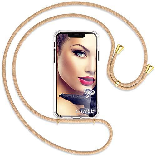mtb more energy® Mobiele telefoon ketting voor OnePlus 6T (6.4