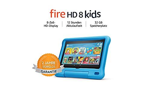Fire HD 8 Kids-Tablet | Ab dem Vorschulalter |...
