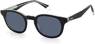 Polaroid - Gafas de sol PLD 2103 SX 7C5 C3 negras, cristales polarizados