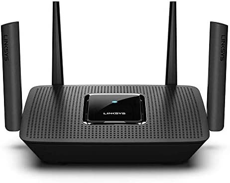 Top 10 Best linksys ea8300 max-stream ac2200 tri-band wi-fi router Reviews