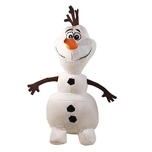 Frozen Die Eiskönigin Plüschfigur Plüschtier Stoffpuppe OLAF 30cm