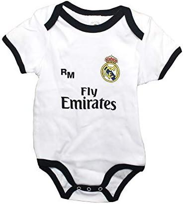 Camiseta Real Madrid Primera Equipación 2019/2020 Niños