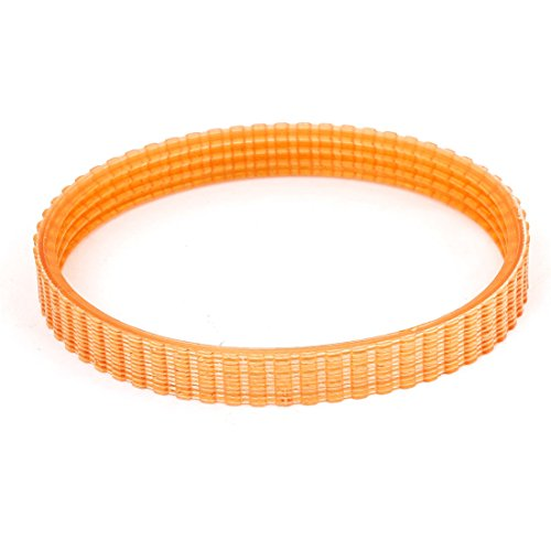 Orange PU 240mm Umfang Elektrische Hobelmesser Antriebsriemen für Makita 1900B de