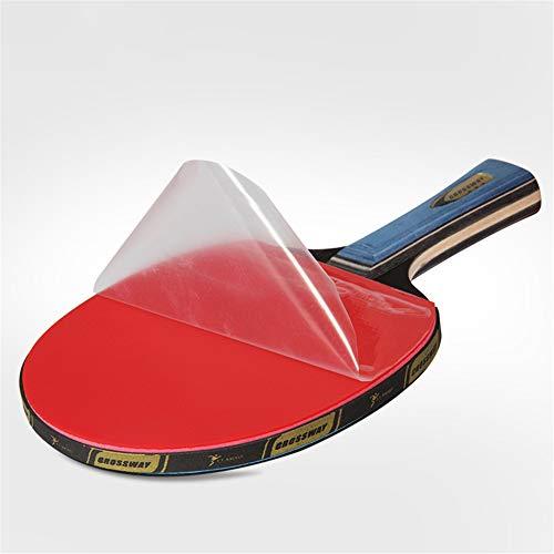 DH&DH Clothway Samasunag Raqueta de Tenis de Mesa Raqueta Directa y Horizontal Escuela Artículos Deportivos