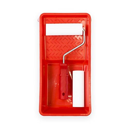 Rodapin 25900 Kit cubeta esponja poro 0
