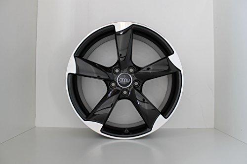 Original Audi A3 S3 8P RS3 Felgen Satz 8P0601025DA/CP Rotor 19 Zoll 715-A1
