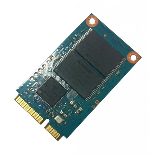 QNAP Flash Speicher 256GB mSata Fuer TS-ECx80U-RP/TS-x71U-RP/TS-ECx80PRO Serie