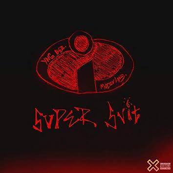 Supersuit (feat. Yngdez)