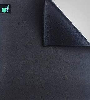 Kulae Elite Hybrid Non-Slip Eco-Friendly Hot Yoga Mat/Towel Combo for All Types of Yoga and Fitness, 72