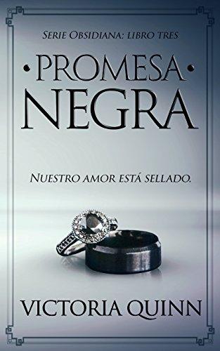 Promesa negra (Obsidiana) (Volume 3) (Spanish Edition)