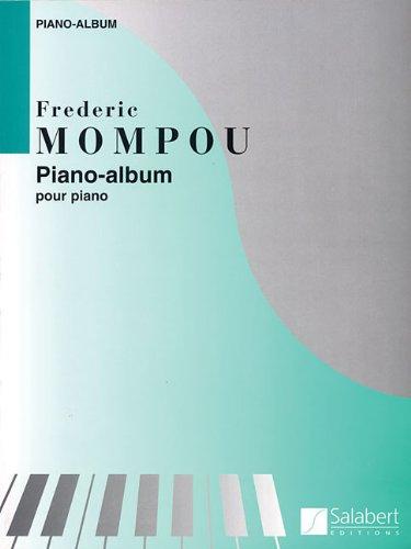 Piano Album: Piano Solo