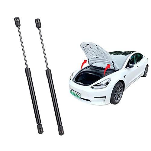 Volwco Tesla Model 3 Hubstützen Front Lift Hood Unterstützt das automatische Öffnen Heben Tesla-Modell 3 Zubehör