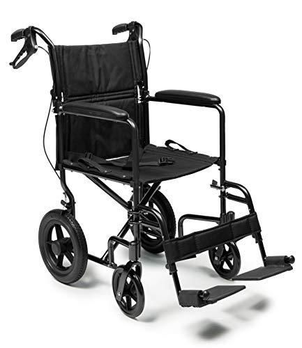 Graham-Field Transport Wheelchair