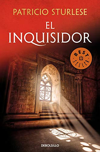 El inquisidor eBook: Sturlese, Patricio: Amazon.es: Tienda Kindle