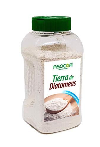 ASOCOA - Tierra de Diatomeas 100% Natural y ecológico 500 g