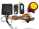 AUTOPOWERZ Bike Security and Alarm System for All Bikes and Two Wheeler