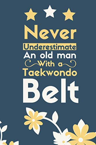 NOTIZBUCH: A5 Notizbuch KARIERT Taekwondo Buch   Training   Kinder Bücher   Anfaenger Buch   Kampfsport   Kampfkunst   Kampfsportler   Trainer   ... für Taekwondo Teak-won-do Anzug Gürtel Weste