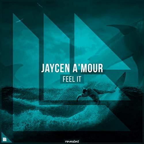 Jaycen A'mour & Revealed Recordings