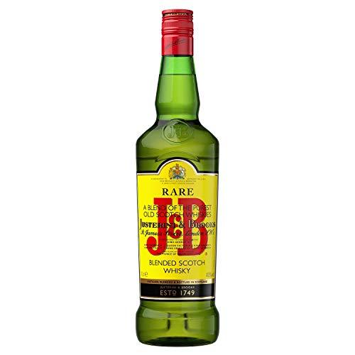 J&B Whisky 40º - 70 cl