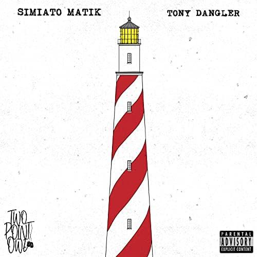 Two Point Owe feat. Simiato Matik, Tony Dangler & IVE THE KNIFE
