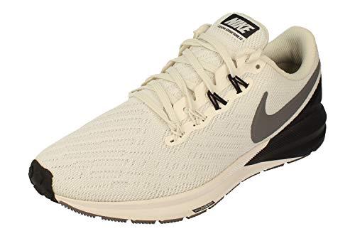 Nike Herren Air Zoom Structure 22 Laufschuhe, Mehrfarbi...