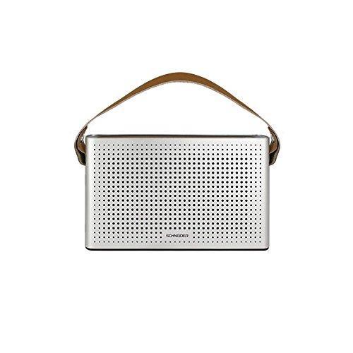 Schneider Groove HD sc550spk Radio/Radiowecker MP3Port USB