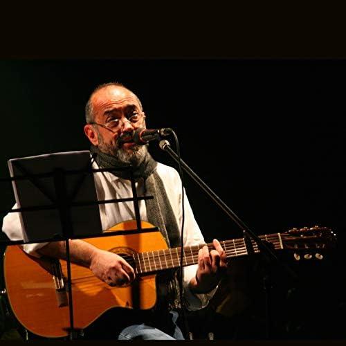 Antonio Gubbins feat. Eduardo Gatti
