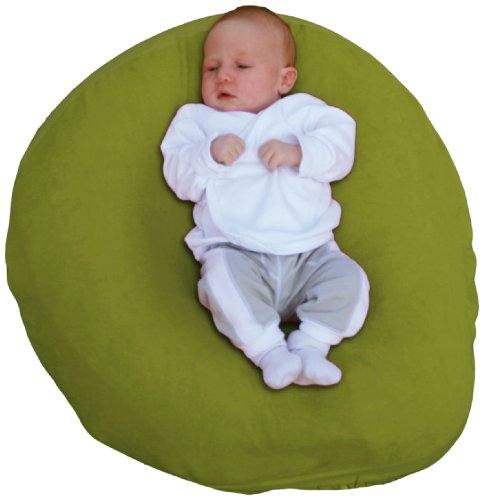 Easy 0022241 Coussin d'allaitement Rondo Housse pour coussin d'allaitement 190 cm