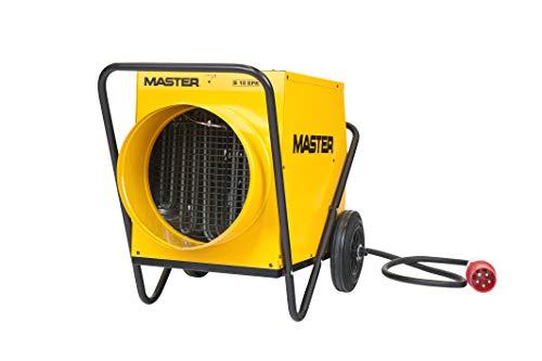 Master Calefactor eléctrico B 18 EPR 9-18 kW