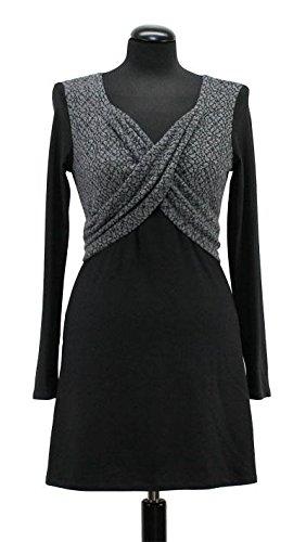 Schnittquelle Damen-Schnittmuster: Kleid Skien (Gr.40) - Einzelgrößenschnittmuster verfügbar von 36 - 46