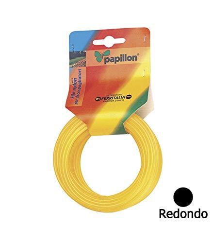 Papillon 8061515 rotondo-Filo in nylon