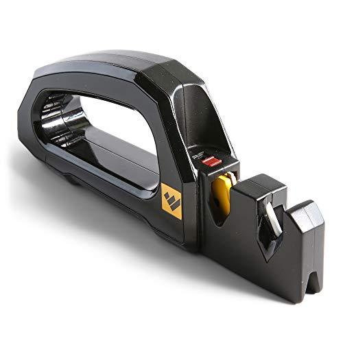Prier WSHHDPVT Work Sharp Handheld Pivot Pro Knife & Tool Sharpener