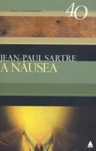 Nausea, A