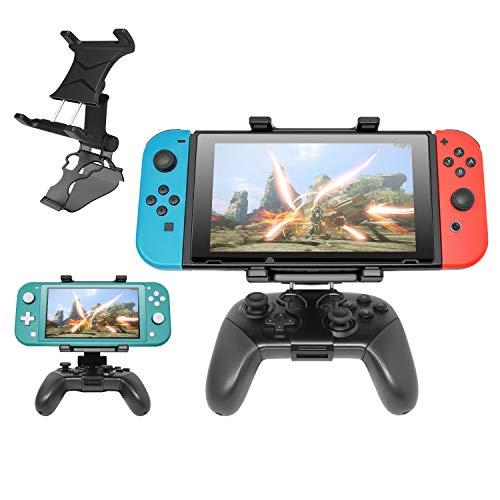 FASTSNAIL Pro - Clip di montaggio per Nintendo Switch/Switch