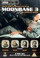 Moonbase 3 [DVD]