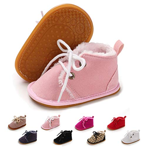 Cute Infant Shoes for Girls