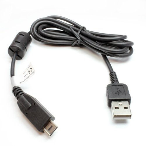 USB Datenkabel für Panasonic Lumix DMC-TZ10