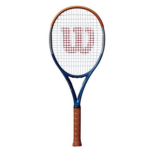 Wilson Mini-Tennisschläger Roland Garros, Für Sammler und Liebhaber, 25,5 cm, WR8401901001