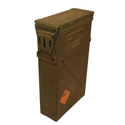 Rothco 81 MM Ammo Can Grade 1